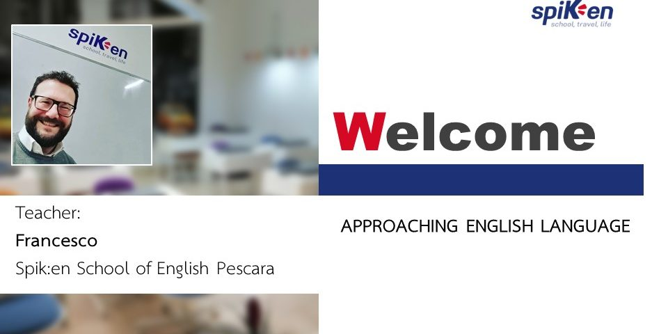 Spiken School of English Pescara